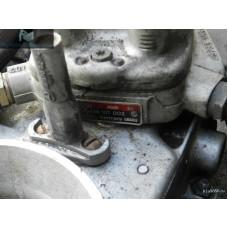 Инжектор механический