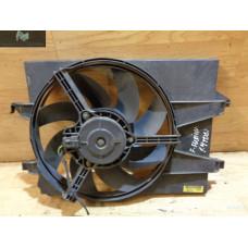 Вентилятор радиатора